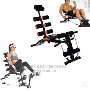 Orginal Six Pack , Sit Up Machine | Sports Equipment for sale in Addis Ababa, Akaky Kaliti