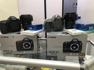 Brand New 5D Mark 3    England Standard   Photo & Video Cameras for sale in Addis Ababa, Bole