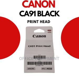 Canon CA91 Head for Canon 490 Ink   Accessories & Supplies for Electronics for sale in Addis Ababa, Arada