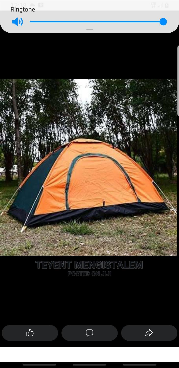 Camping Tent | Camping Gear for sale in Bole, Addis Ababa, Ethiopia