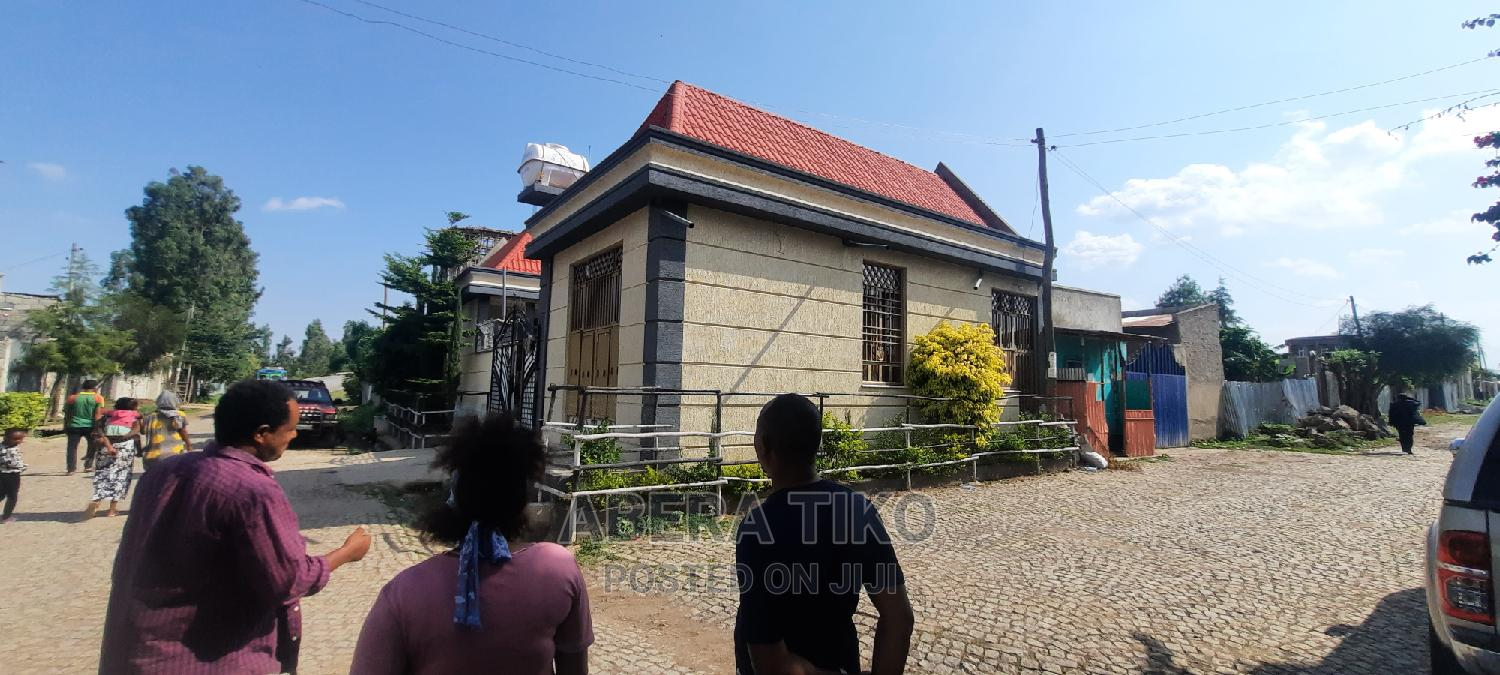 4bdrm House in Not Estate, Adama for Sale