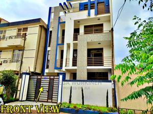 Furnished 7bdrm Townhouse in Ts Professional Real, Bole for Sale | Houses & Apartments For Sale for sale in Addis Ababa, Bole