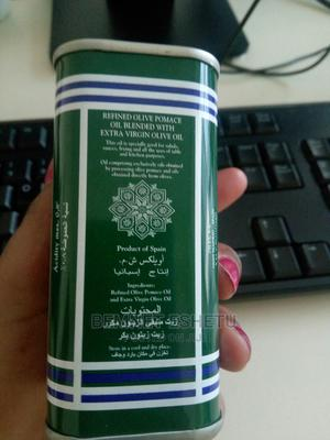 Consul Spanish Olive Oil 175ml | Hair Beauty for sale in Addis Ababa, Kirkos