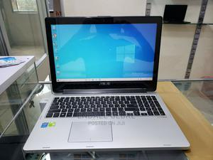 New Laptop Asus A42JY 4GB Intel Core I5 500GB   Laptops & Computers for sale in Addis Ababa, Bole
