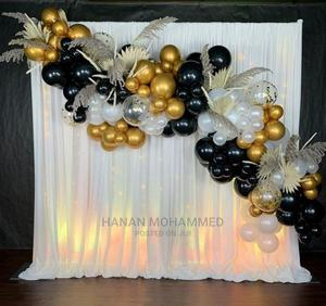 Hanan Event Decor | Party, Catering & Event Services for sale in Addis Ababa, Nifas Silk-Lafto