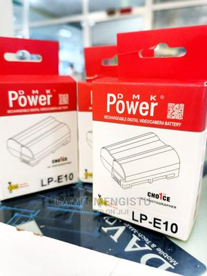 Lp E10 Camera Battery | Accessories & Supplies for Electronics for sale in Addis Ababa, Bole