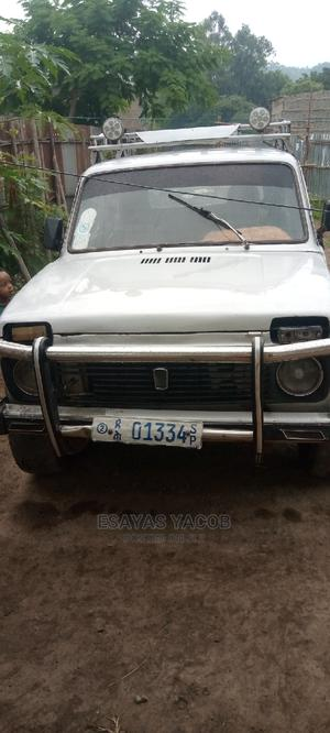 Lada 1600 1989 Silver   Cars for sale in SNNPR, Sidama