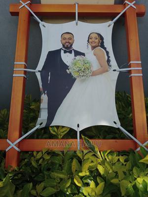 Custom Graduation Wedding and Birthday Gift | Arts & Crafts for sale in Addis Ababa, Bole