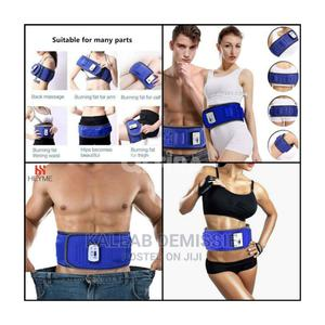 X5 Slimming Belt | Sports Equipment for sale in Addis Ababa, Arada