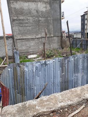 Yemeshet Gegawe Karta Yalew Bota   Land & Plots For Sale for sale in Addis Ababa, Bole