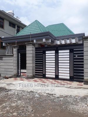 Furnished 5bdrm Villa in Samit Senrize, Bole for Sale | Houses & Apartments For Sale for sale in Addis Ababa, Bole