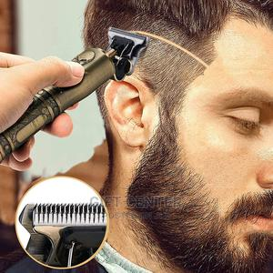 Rechargeable Hair & Beard Trimer Clippers For All Hair Type,   Tools & Accessories for sale in Addis Ababa, Bole