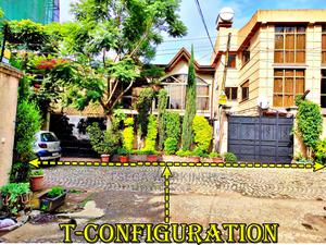 Furnished 6bdrm Duplex in Ts Professional Real, Bole for Sale | Houses & Apartments For Sale for sale in Addis Ababa, Bole
