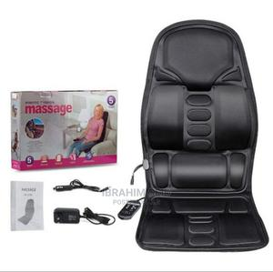 Robotic Cushion Massage Seat for Car /Home | Tools & Accessories for sale in Addis Ababa, Nifas Silk-Lafto
