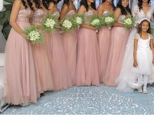 Bridesmaid Dress for Rent | Wedding Wear & Accessories for sale in Addis Ababa, Bole