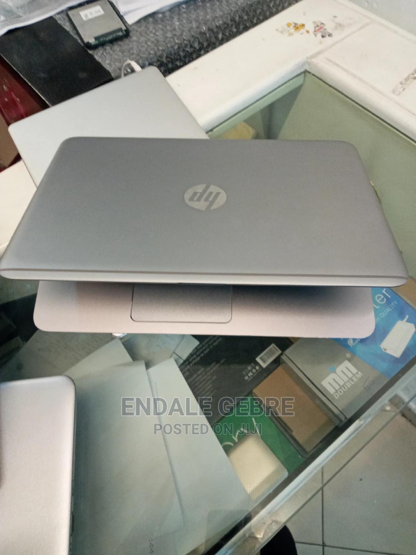 Archive: New Laptop HP EliteBook X360 1030 G3 8GB Intel Core I7 256GB