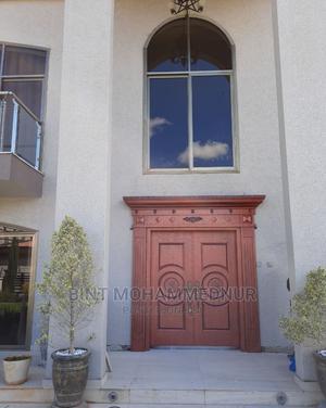 Security Door | Doors for sale in Addis Ababa, Nifas Silk-Lafto