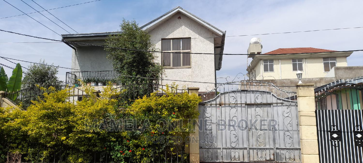 4bdrm Block of Flats in አያት, Bole for Sale | Houses & Apartments For Sale for sale in Bole, Addis Ababa, Ethiopia