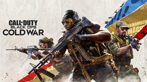 Call of Duty Black Ops Cold War   Video Games for sale in Addis Ababa, Lideta