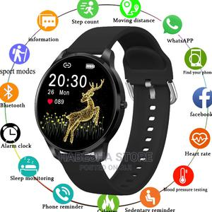 Xiaomi LMILAB KW66 Smart Watch | Smart Watches & Trackers for sale in Addis Ababa, Bole