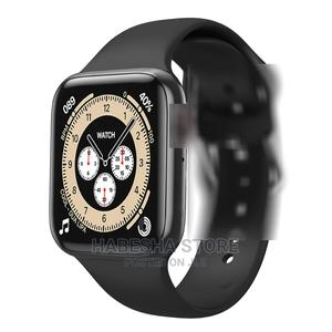 W98 Smart Watch | Smart Watches & Trackers for sale in Addis Ababa, Bole