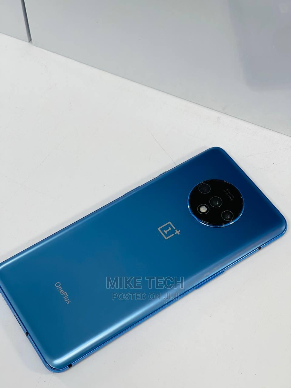 Archive: OnePlus 7T 128 GB Blue