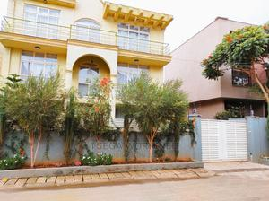 Furnished 8bdrm Duplex in Ts Professional Real, Bole for Sale | Houses & Apartments For Sale for sale in Addis Ababa, Bole