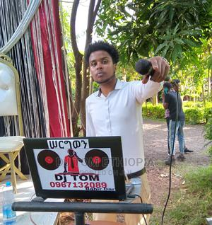 Dj SERVICE | DJ & Entertainment Services for sale in Amhara Region, Bahir Dar