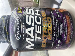 Mass Tech Mass Gainer   Vitamins & Supplements for sale in Addis Ababa, Addis Ketema