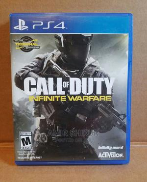 Call of Duty Infinite Warfare | Video Games for sale in Addis Ababa, Nifas Silk-Lafto