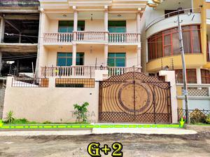 Furnished 8bdrm House in Ts Professional Real, Bole for Sale   Houses & Apartments For Sale for sale in Addis Ababa, Bole