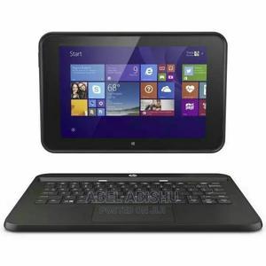 HP Pro Tablet 10 EE 64 GB Black | Tablets for sale in Addis Ababa, Kolfe Keranio