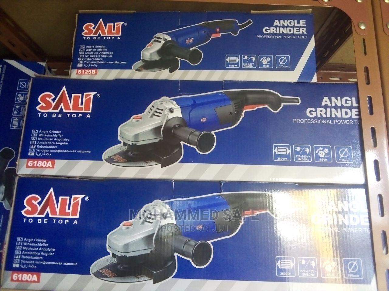 Sali Angular Grinder-1500 W   Electrical Hand Tools for sale in Arada, Addis Ababa, Ethiopia