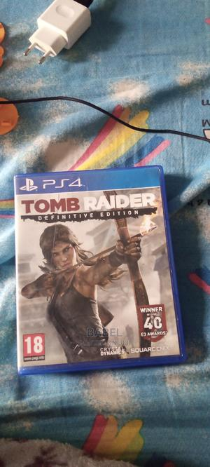 Tomb Raider | Video Games for sale in Oromia Region, Adama