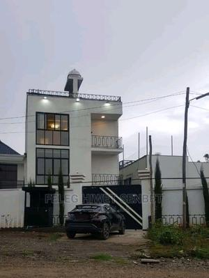 Furnished 8bdrm Townhouse in Aa, Bole for Sale | Houses & Apartments For Sale for sale in Addis Ababa, Bole