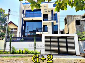 Furnished 6bdrm House in Ts Professional Real, Bole for Sale | Houses & Apartments For Sale for sale in Addis Ababa, Bole