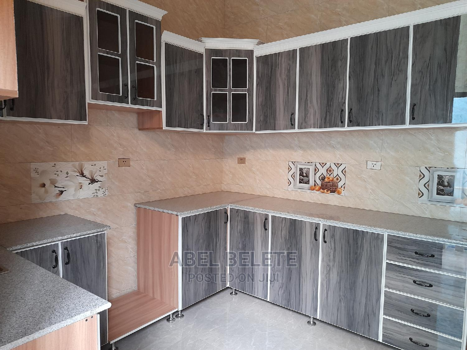 Archive: Furnished 4bdrm House in House, Adama for Sale