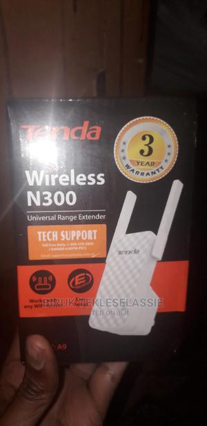 Wifi Range Extender Tenda A9   Networking Products for sale in Addis Ababa, Arada