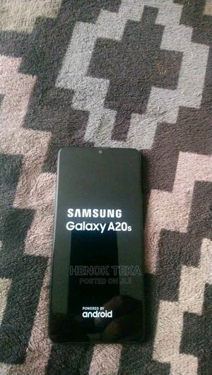 Samsung Galaxy A20s 32 GB Gray   Mobile Phones for sale in Addis Ababa, Akaky Kaliti