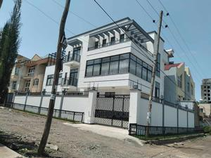 Furnished 7bdrm House in Kana, Bole for Sale | Houses & Apartments For Sale for sale in Addis Ababa, Bole