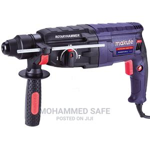 Profession Electric Rotary Hammer Drill-800 W   Electrical Hand Tools for sale in Addis Ababa, Arada