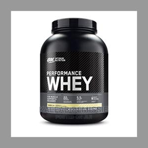 Golden Standard Whey Protine   Vitamins & Supplements for sale in Addis Ababa, Arada