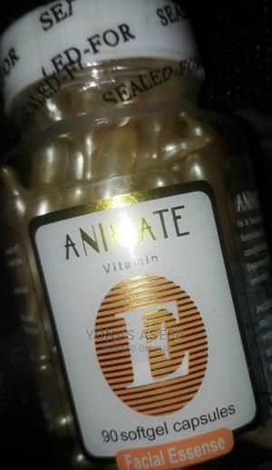 Vitamin E Fasical   Vitamins & Supplements for sale in Addis Ababa, Kolfe Keranio