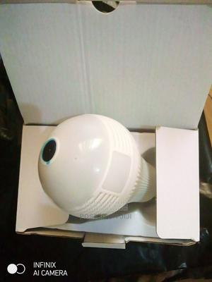 Bulb Security Camera   Security & Surveillance for sale in Addis Ababa, Bole