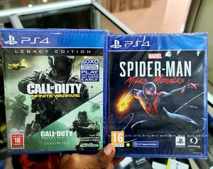 New Ps4 Games | Video Games for sale in Addis Ababa, Bole