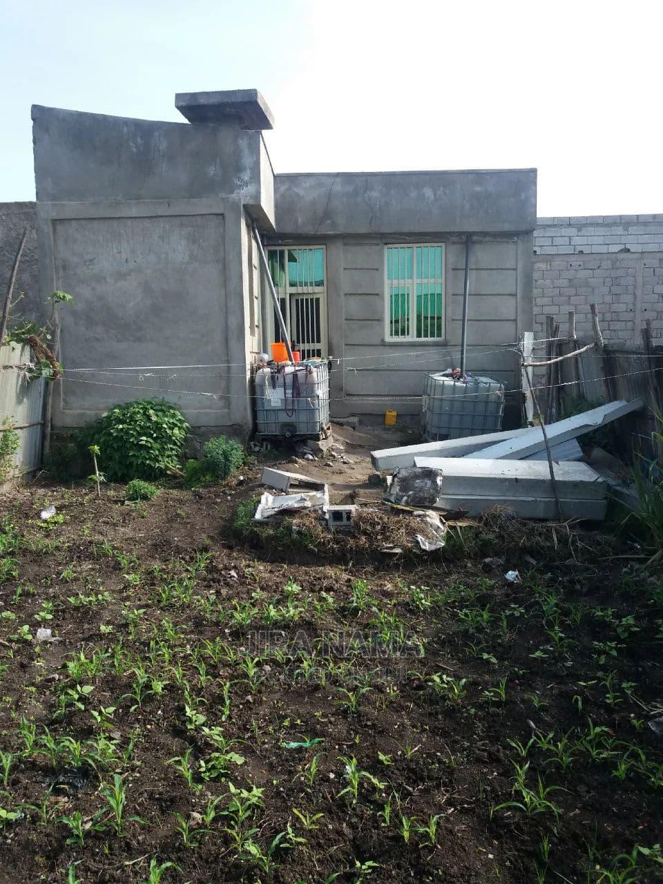 1bdrm House in Oromia-Finfinne for Sale