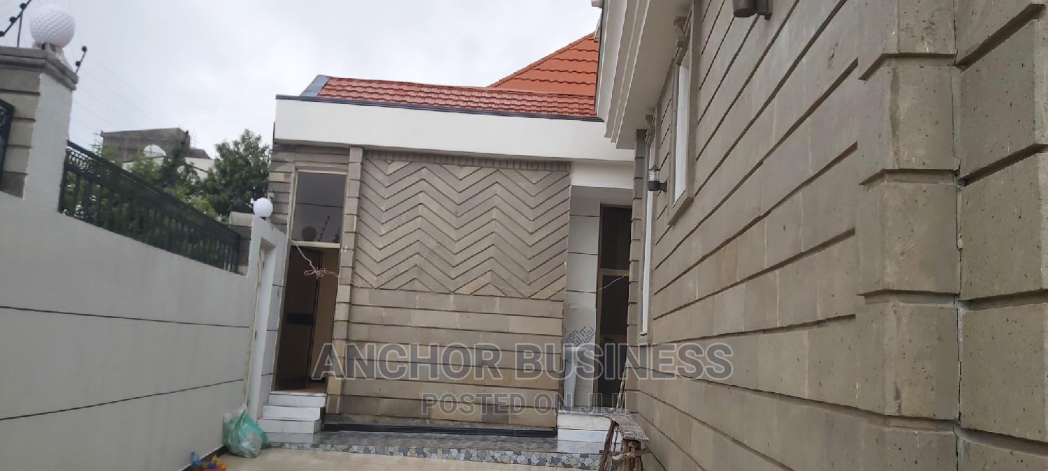 Furnished 5bdrm Villa in Anchor Bussiness, Bole for Sale | Houses & Apartments For Sale for sale in Bole, Addis Ababa, Ethiopia