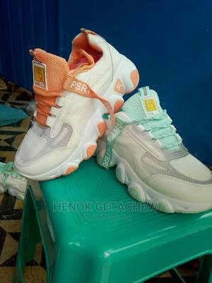 Comfortable Fashion Sneaker Shoes for Girls | Shoes for sale in Addis Ababa, Bole
