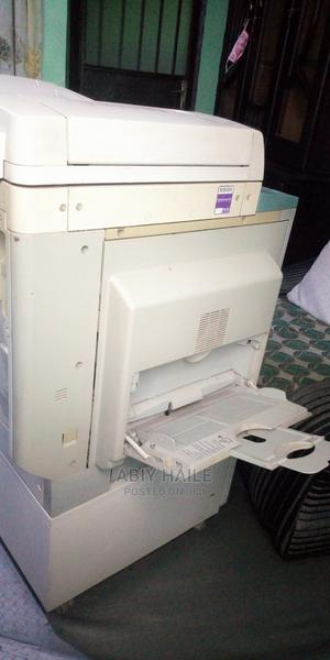 A Copy Machine | Printers & Scanners for sale in Addis Ababa, Kirkos