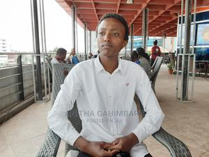 Male Tutor | Teaching CVs for sale in Addis Ababa, Kolfe Keranio